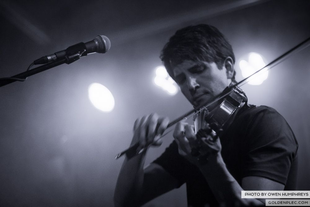 Owen Pallett at the Roisin Dubh – Galway Arts Festival by Owen Humphreys (8 of 12)
