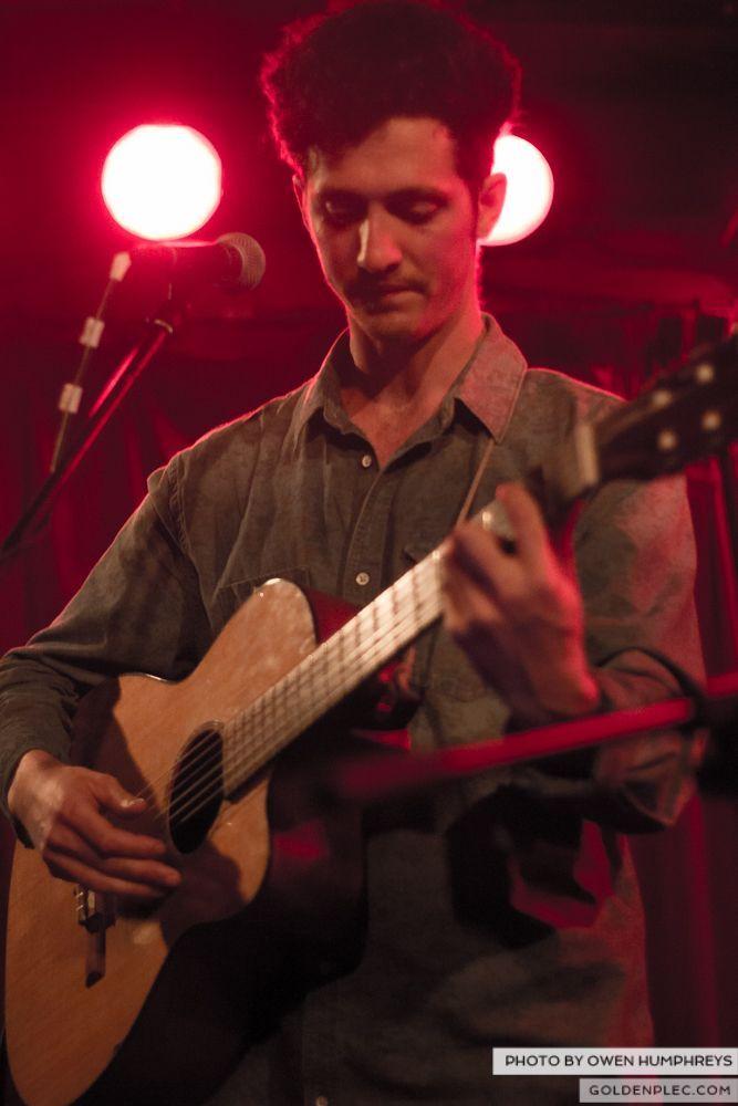 Samuel Vas-Y at the Roisin Dubh – Galway Arts Festival by Owen Humphreys (3 of 5)