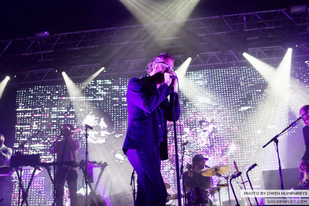 The National at The Big Top – Galway Arts Festival (11 of 21)