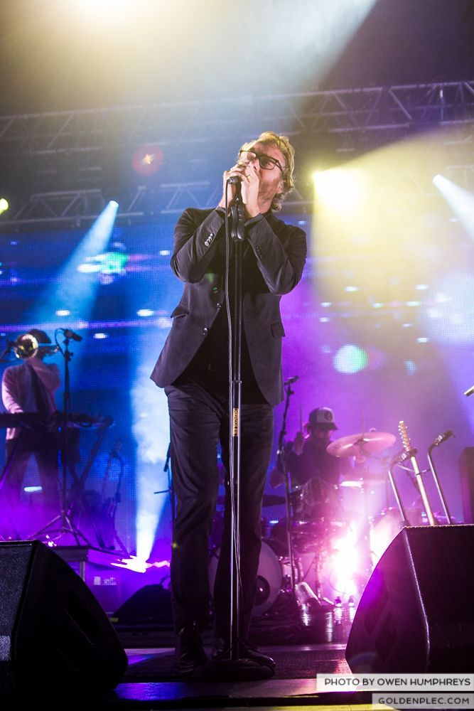 The National at The Big Top – Galway Arts Festival (17 of 21)