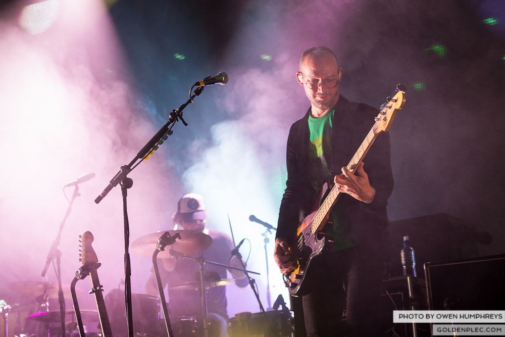 The National at The Big Top – Galway Arts Festival (4 of 21)