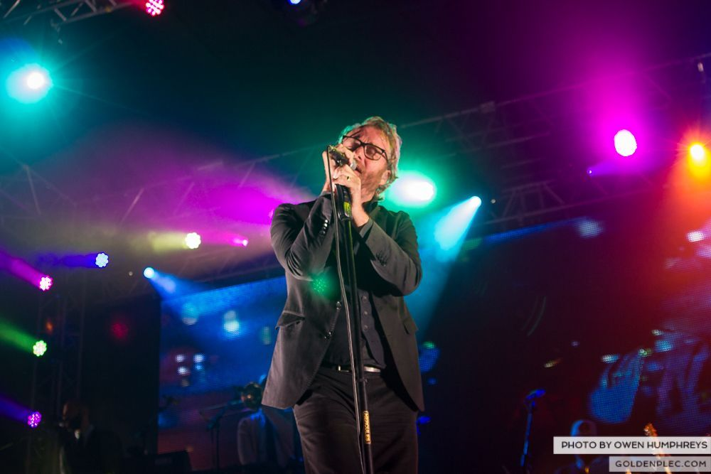 The National at The Big Top – Galway Arts Festival (7 of 21)