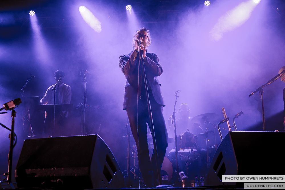 The National at The Big Top – Galway Arts Festival (9 of 21)