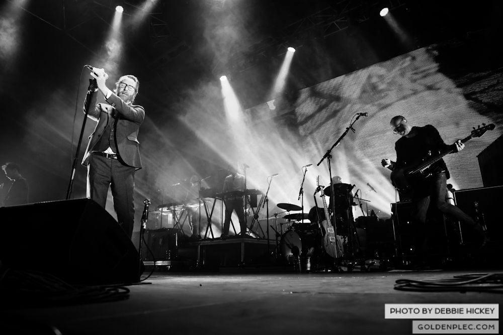 TheNational@TheMarqueeCork (11 of 21)