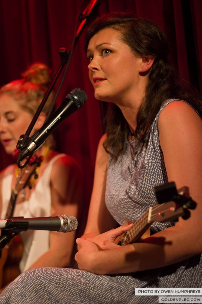 West Cork Ukulele Orchestra at the Roisin Dubh – Galway Arts Festival by Owen Humphreys (13 of 15)