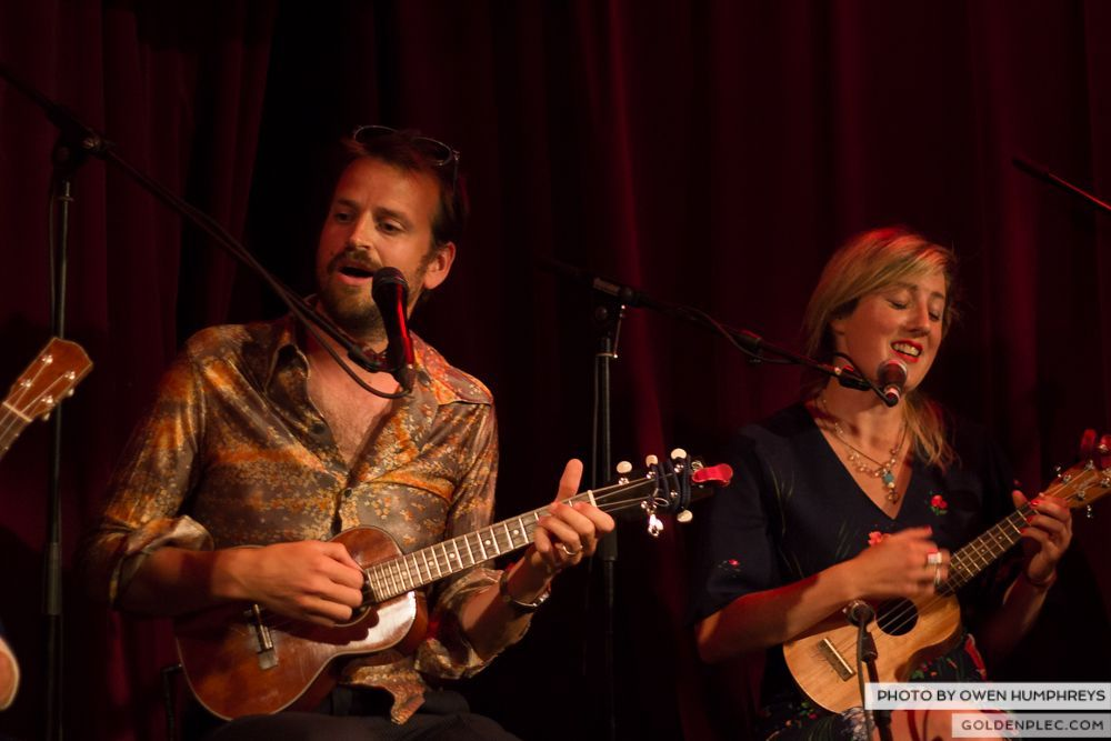 West Cork Ukulele Orchestra at the Roisin Dubh – Galway Arts Festival by Owen Humphreys (9 of 15)