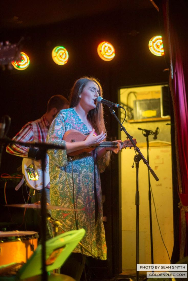 Kicking Bird at the The Workman's by Sean Smyth (14-1-14) (6 of 9)