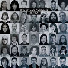 The Magic Numbers – Alias | Review