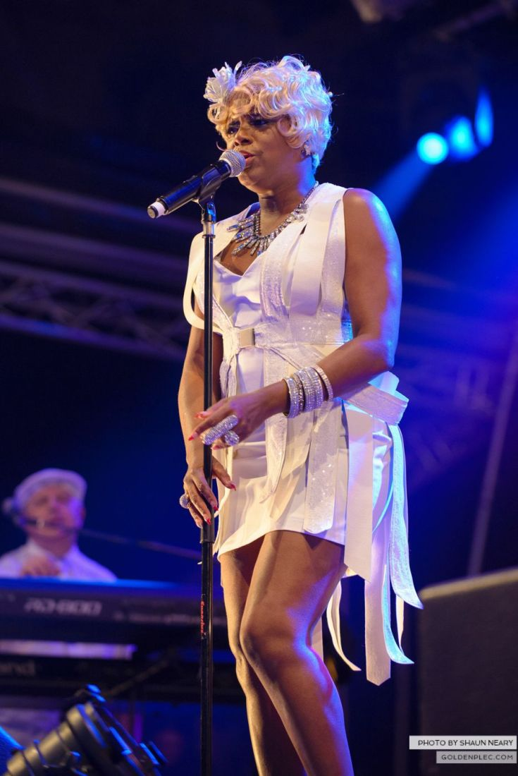 Nile Rodgers & Chic – Belsonic, Belfast on August 19th 2014 by Shaun Neary-21