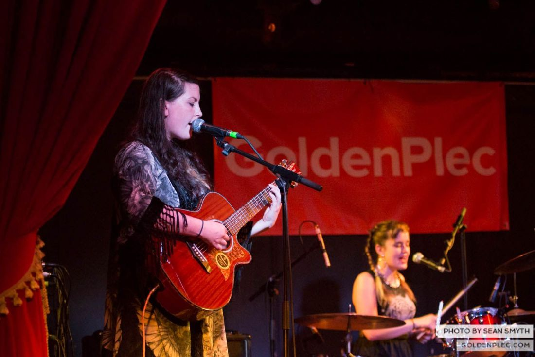 Wyvern Lingo at the The Workman's by Sean Smyth (14-1-14) (4 of 7)