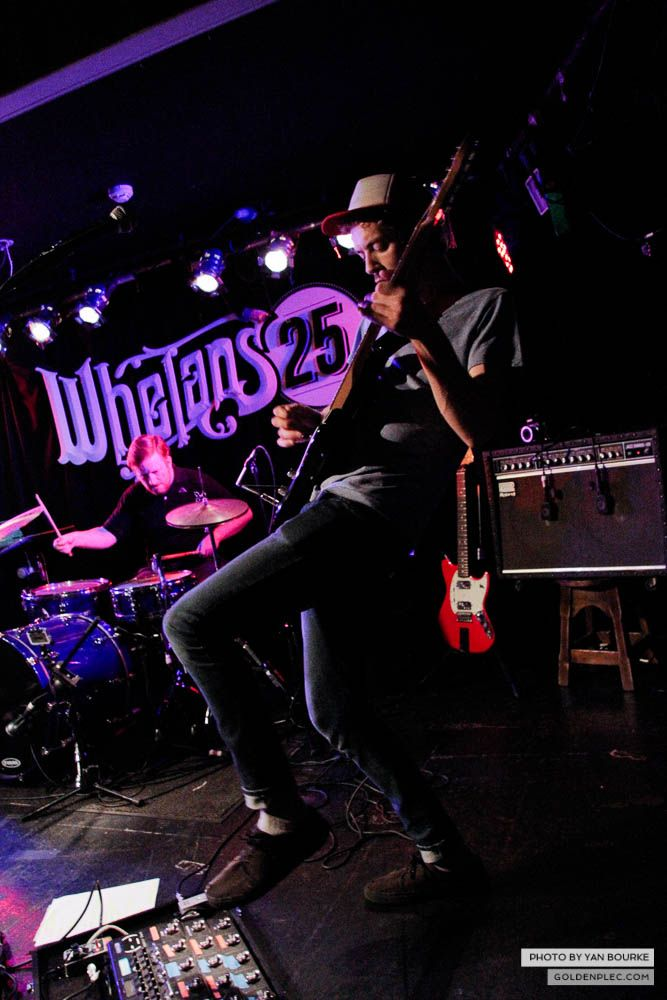 Adebisi Shank in Whelans on 25 September 2014 by Yan Bourke-15