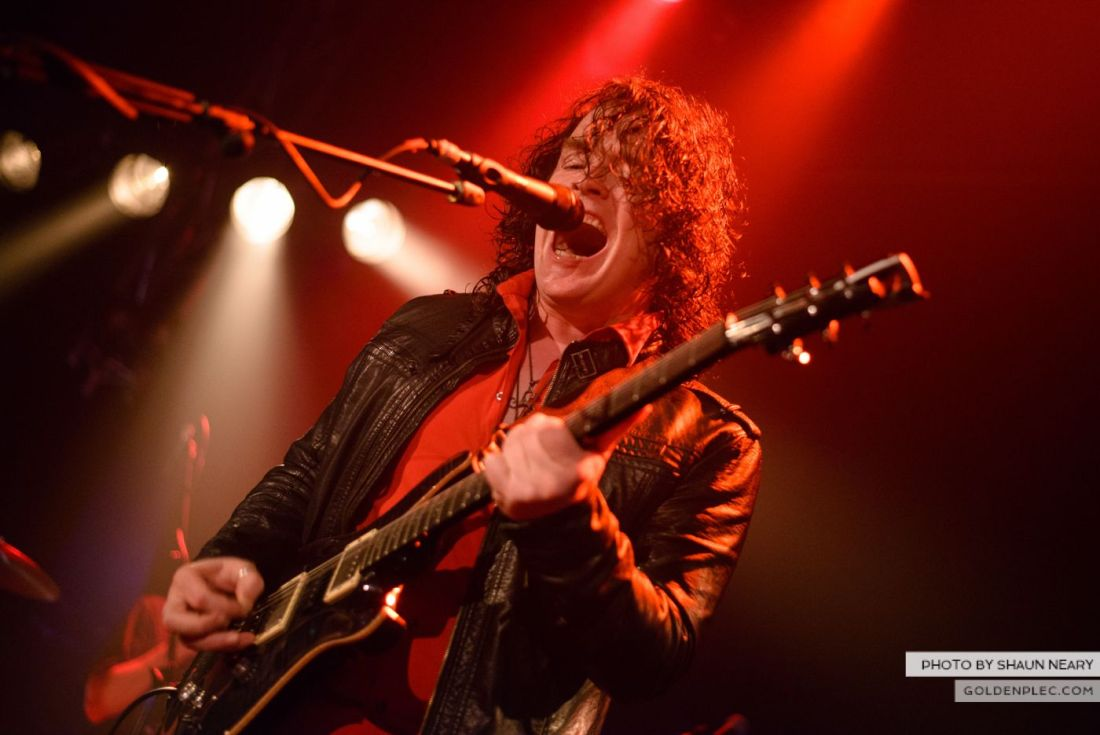 Anathema – The Button Factory, Dublin on September 19th 2014 by Shaun Neary-05