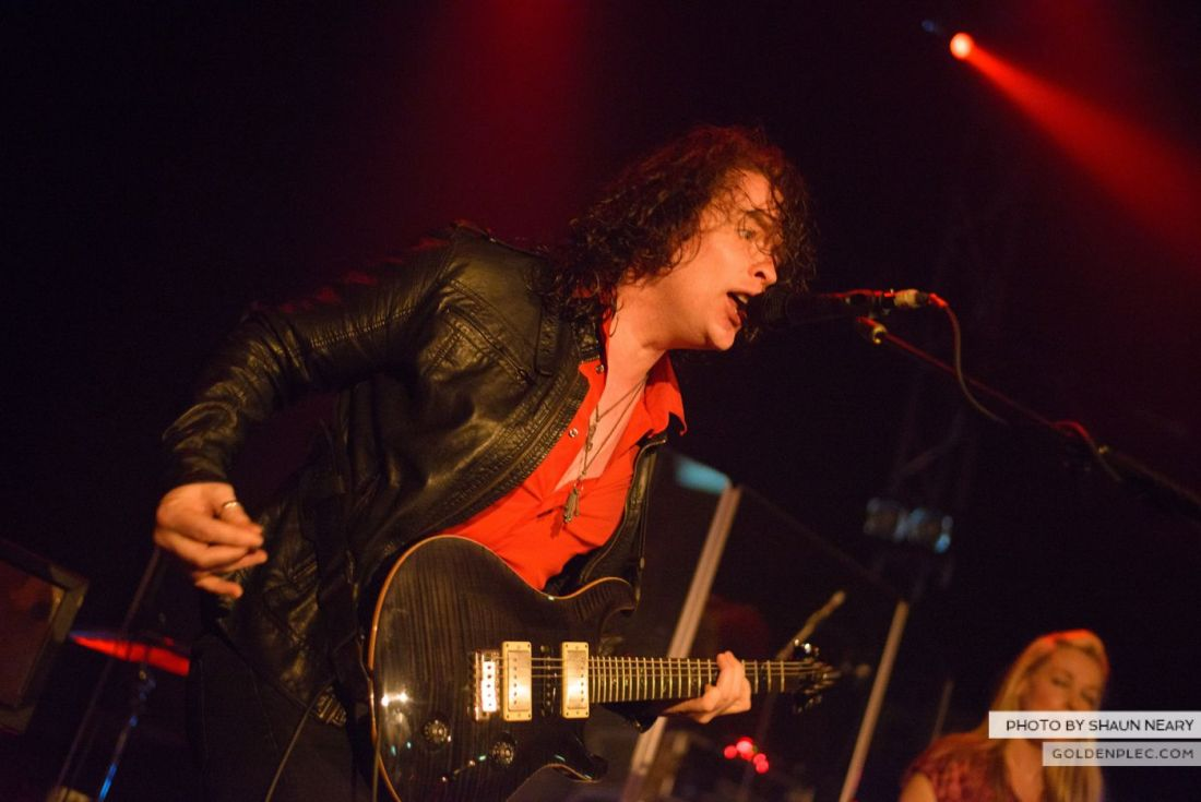Anathema – The Button Factory, Dublin on September 19th 2014 by Shaun Neary-08