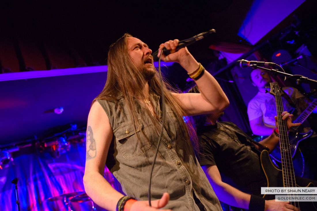 Conjuring Fate – Whelan's, Dublin on September 21st 2014 by Shaun Neary-3