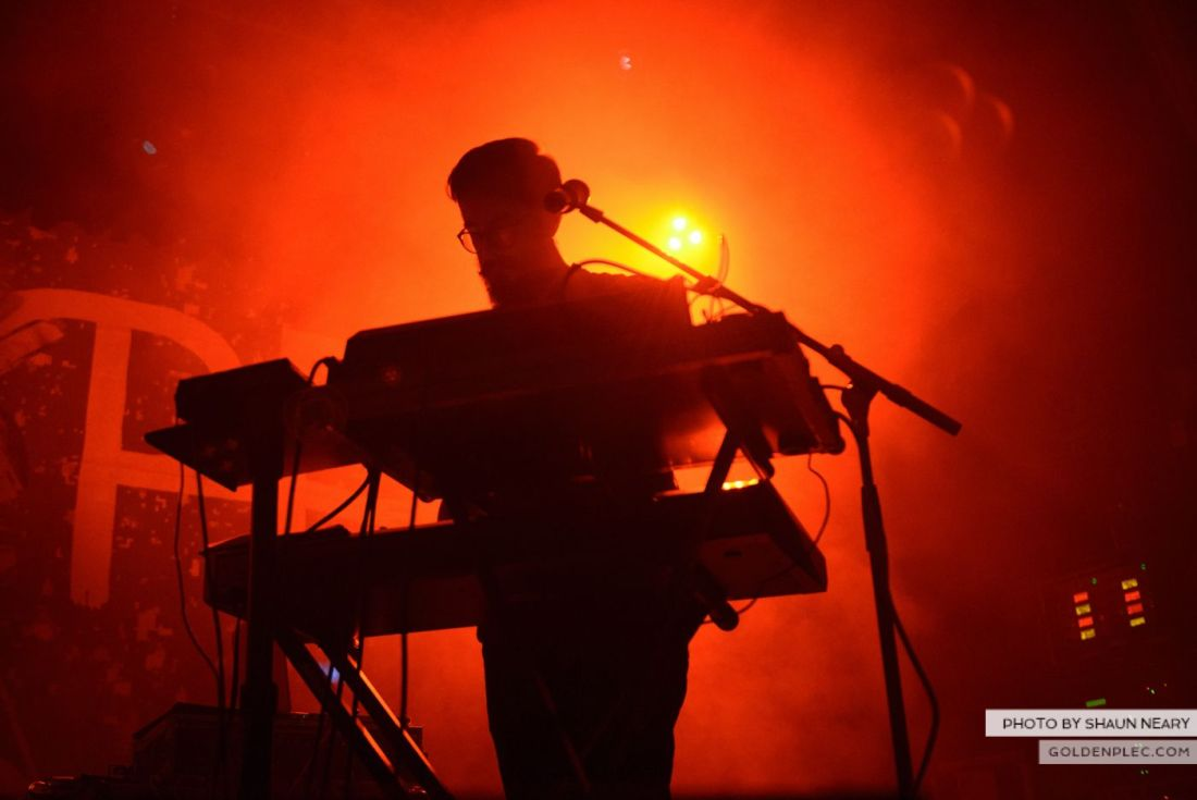 Jape – Meeting House Square, Dublin on September 12th 2014 by Shaun Neary-13