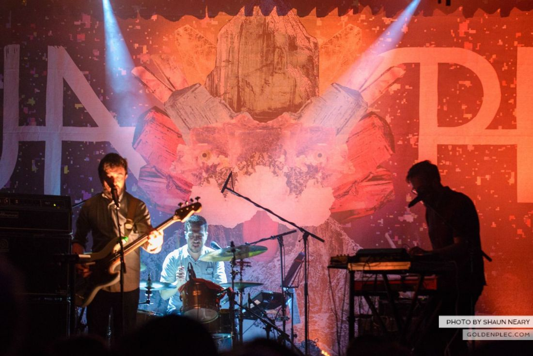 Jape – Meeting House Square, Dublin on September 12th 2014 by Shaun Neary-18