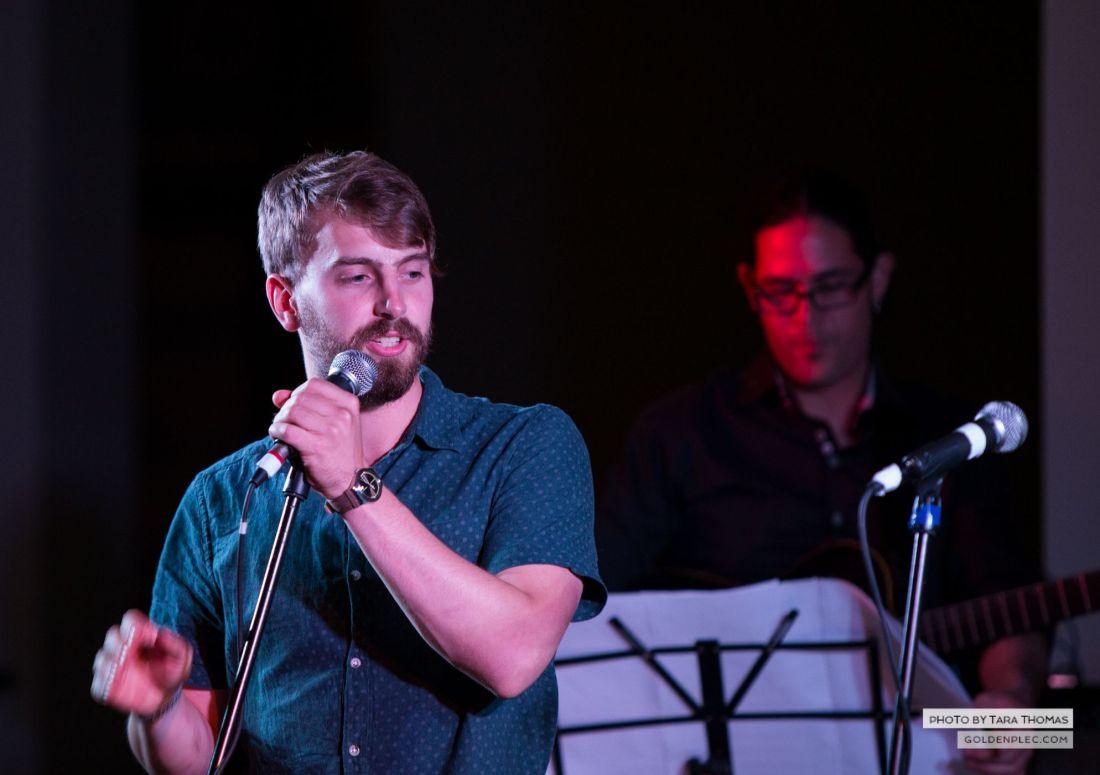 Nova Collective at Ensemble Music Launch Dublin