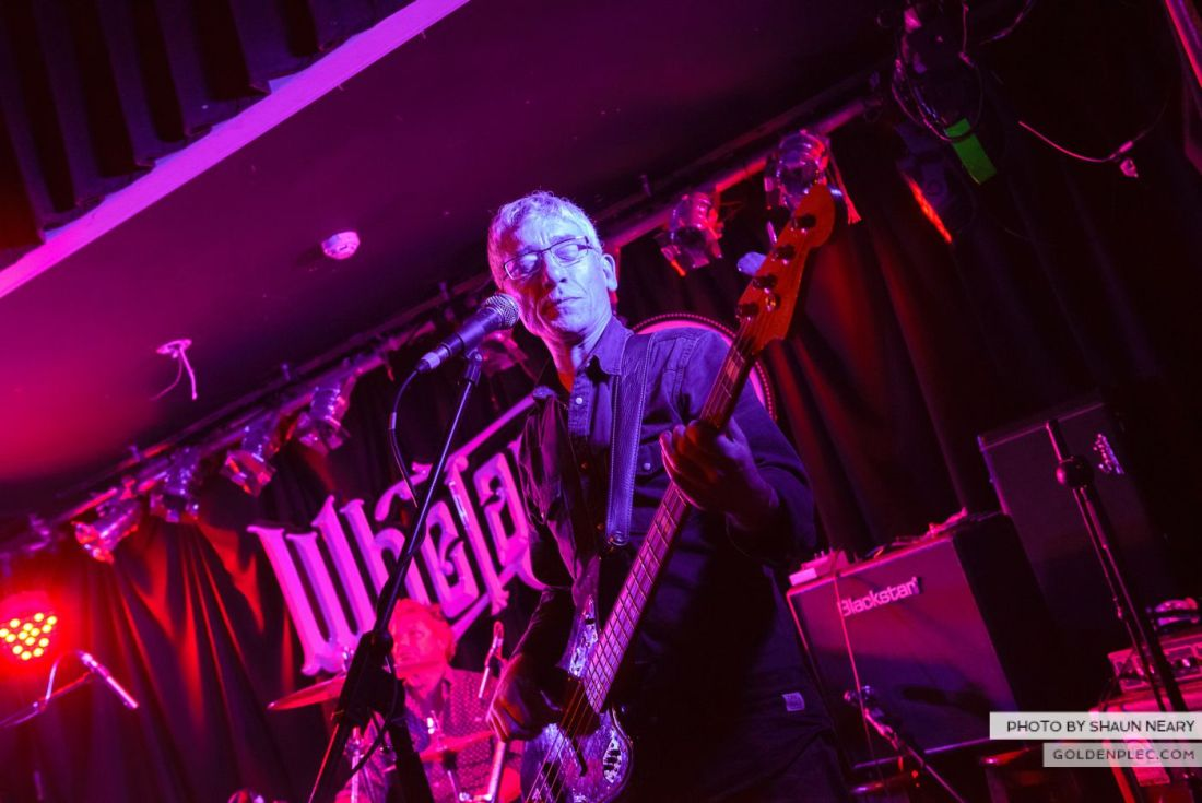 The Dixons – Whelan's, Dublin on September 24th 2014 by Shaun Neary-09