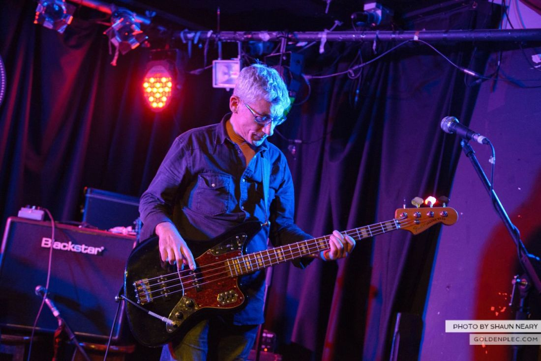 The Dixons – Whelan's, Dublin on September 24th 2014 by Shaun Neary-10