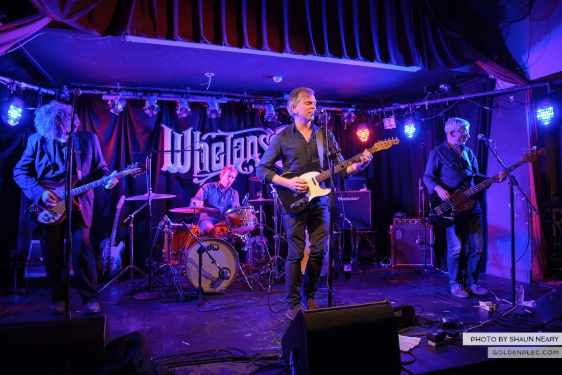 The Dixons – Whelan's, Dublin on September 24th 2014 by Shaun Neary-11