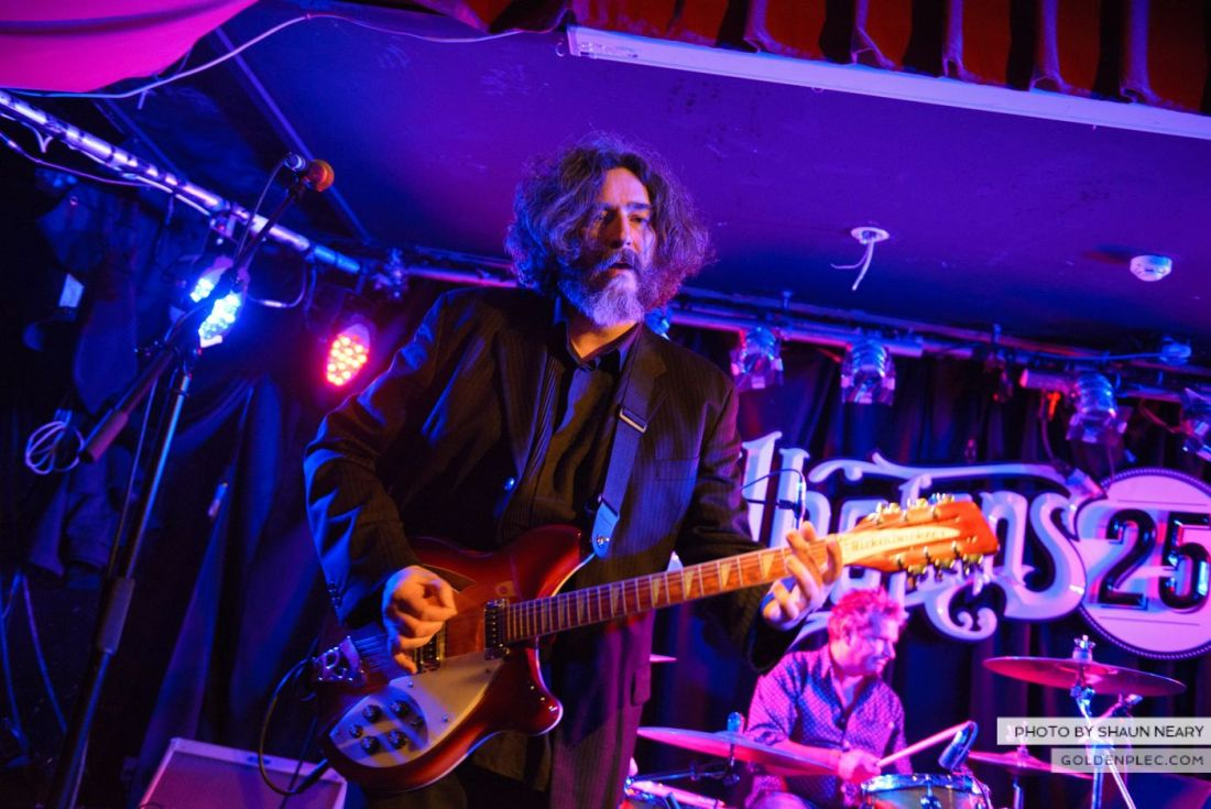 The Dixons – Whelan's, Dublin on September 24th 2014 by Shaun Neary-13