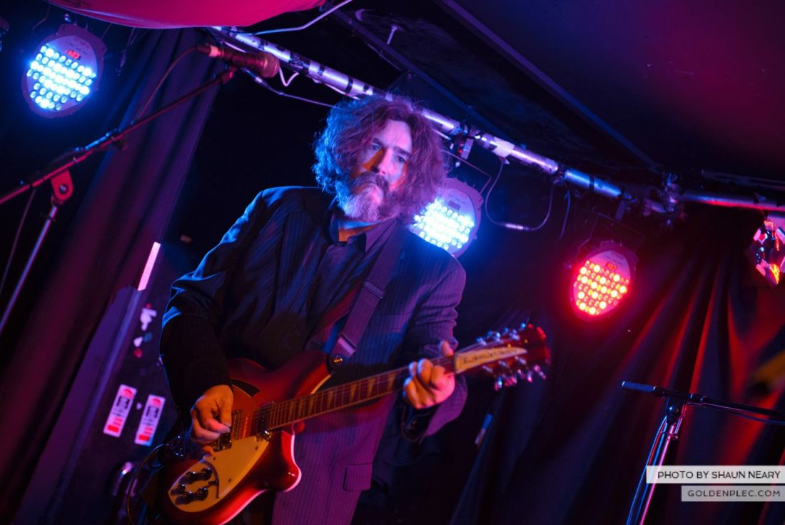 The Dixons – Whelan's, Dublin on September 24th 2014 by Shaun Neary-16