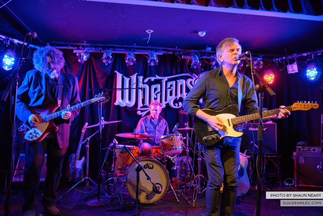 The Dixons – Whelan's, Dublin on September 24th 2014 by Shaun Neary-18
