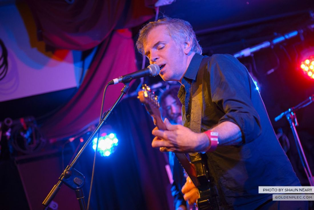 The Dixons – Whelan's, Dublin on September 24th 2014 by Shaun Neary-23