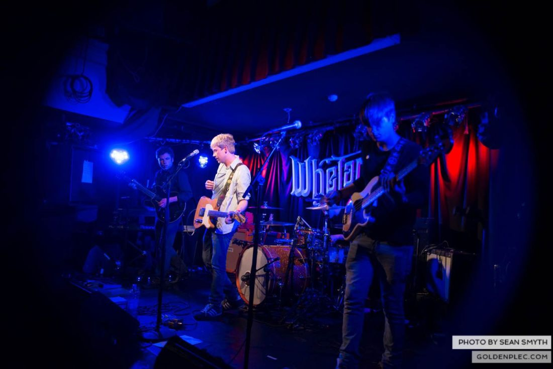 The Flaws at Whelans by Sean Smyth (04-9-14) (10 of 20)