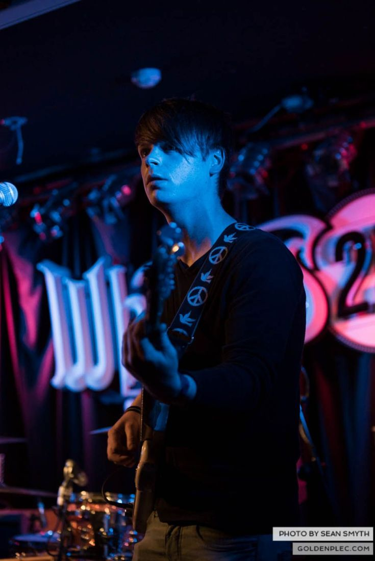 The Flaws at Whelans by Sean Smyth (04-9-14) (6 of 20)