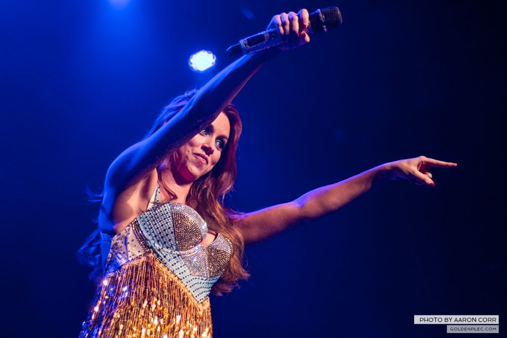 The Saturdays at Olympia by Aaron Corr-6