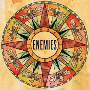 Enemies – Embark, Embrace (Remixes) | Review