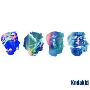Kodakid – Kodakid | Review