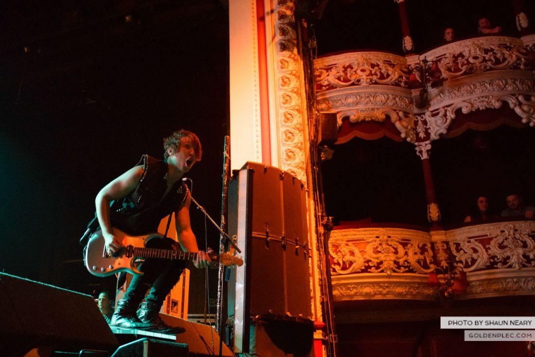 Attila at The Olympia Theatre, Dublin on October 15th 2014 by Shaun Neary-1