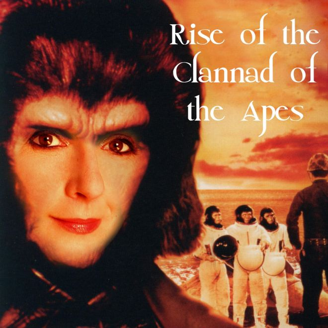 Clannad of the Apes