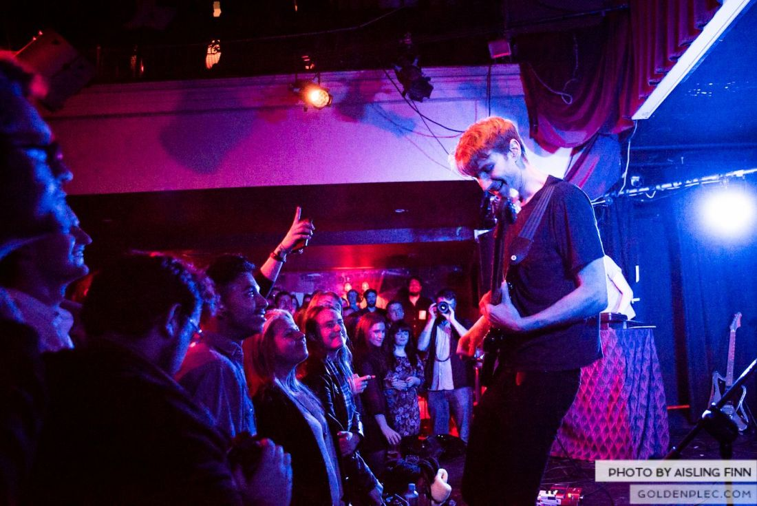GLASS ANIMALS at WHELAN'S by AISLING FINN (23)