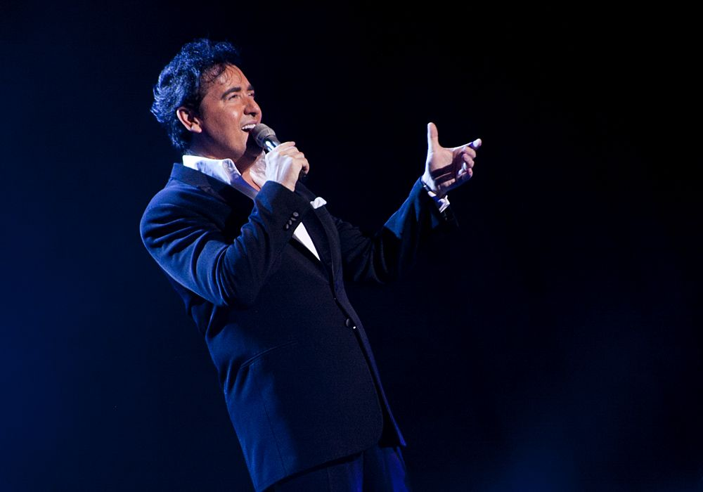 Il Divo at 3 Arena by Abe Tarrush (11)