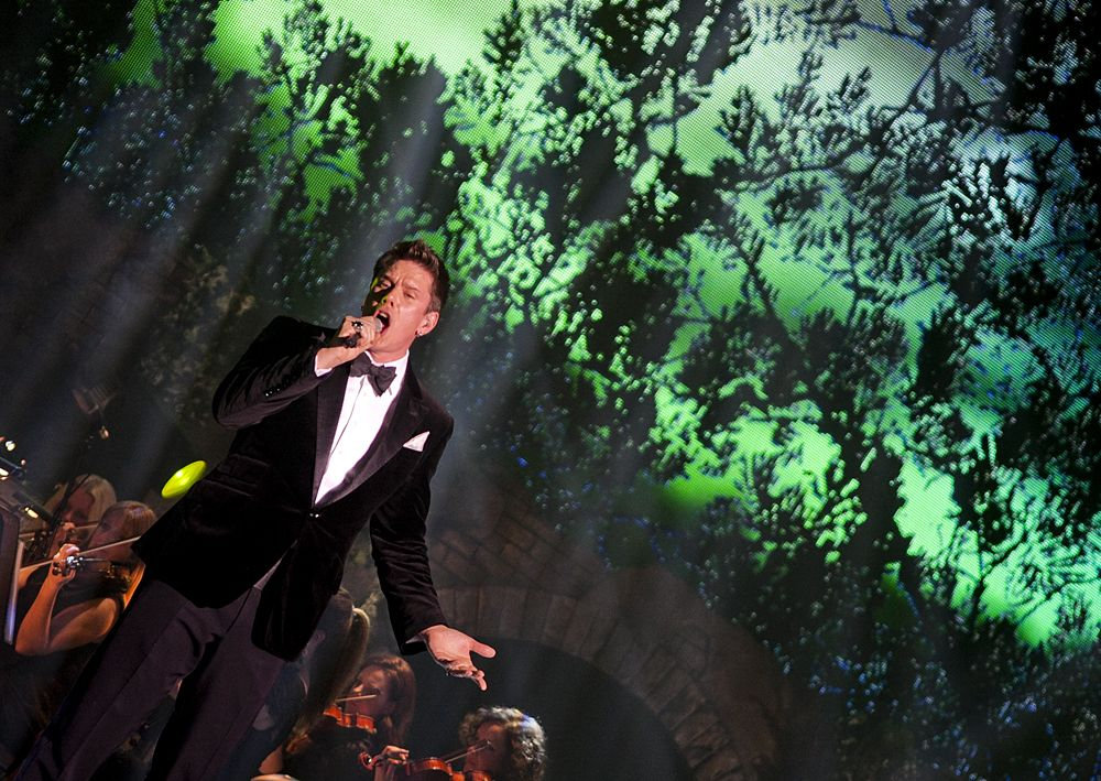 Il Divo at 3 Arena by Abe Tarrush (20)