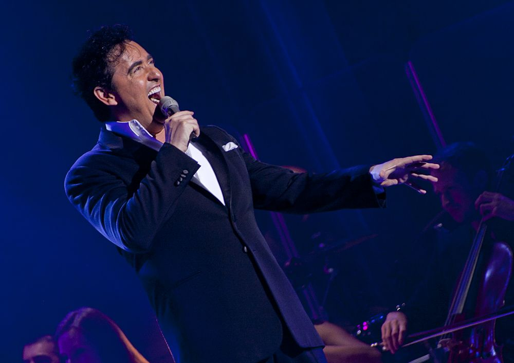 Il Divo at 3 Arena by Abe Tarrush (3)