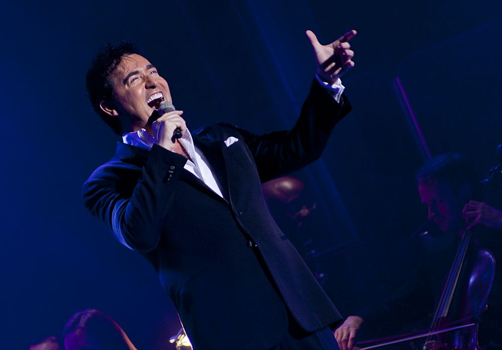 Il Divo at 3 Arena by Abe Tarrush (4)