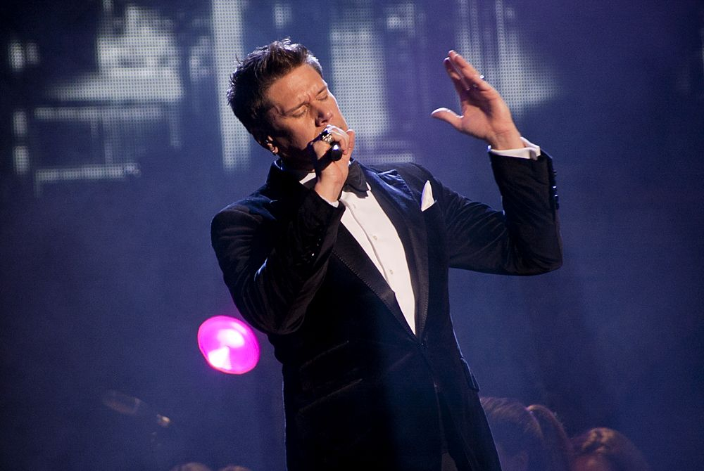 Il Divo at 3 Arena by Abe Tarrush (6)