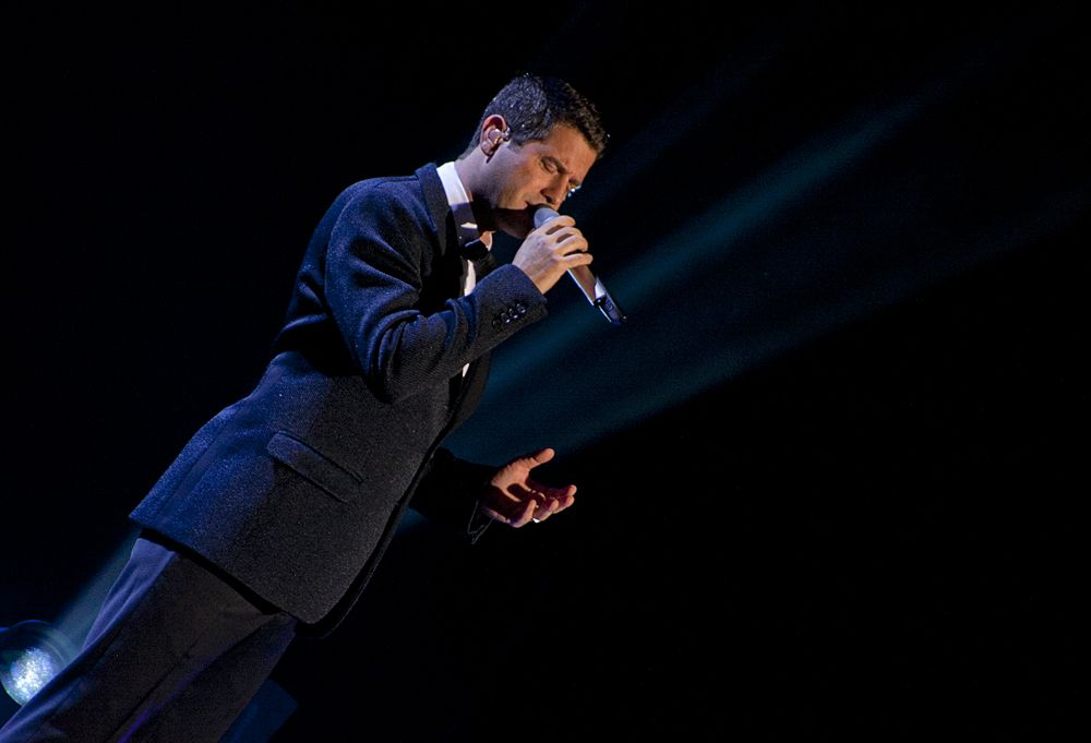 Il Divo at 3 Arena by Abe Tarrush (9)