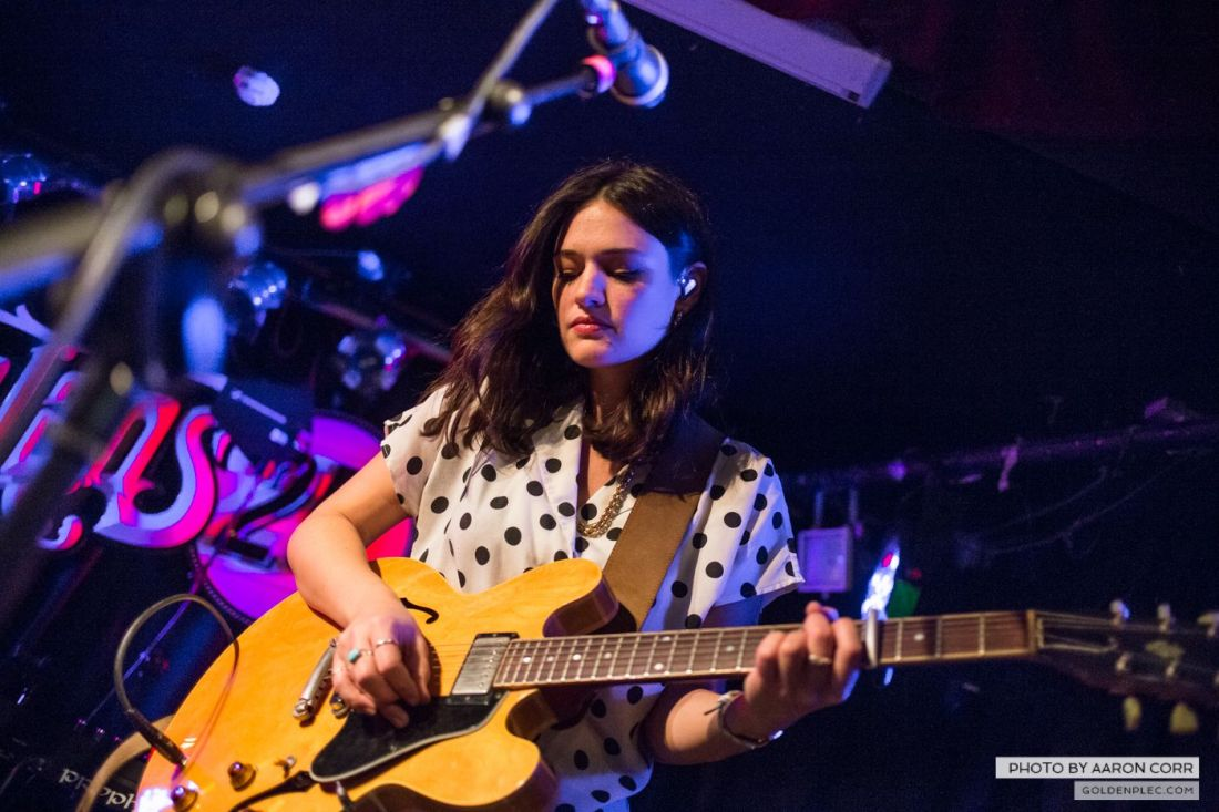 The Staves at Whelans by Aaron Corr-6725