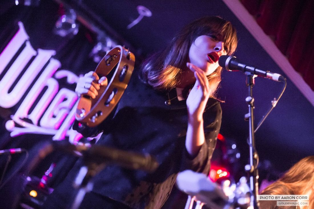 The Staves at Whelans by Aaron Corr-6784