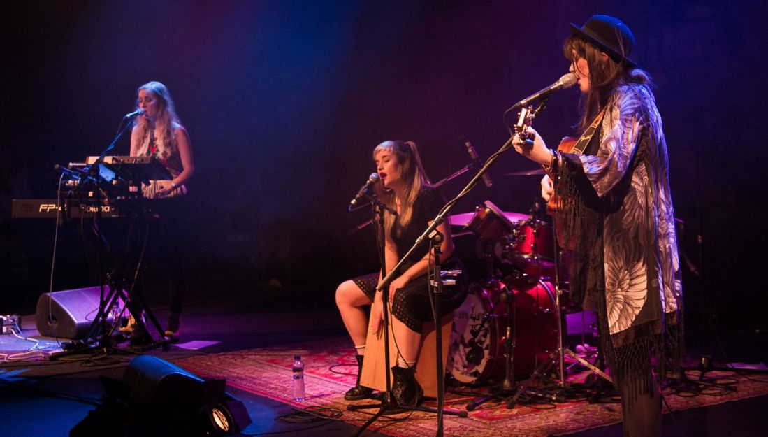 Wyvern Lingo at Smock Alley Theatre by Owen Humphreys (5 of 12)