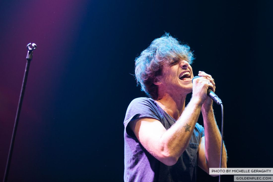 Paolo Nutini at 3Arena by Michelle Geraghty_6004