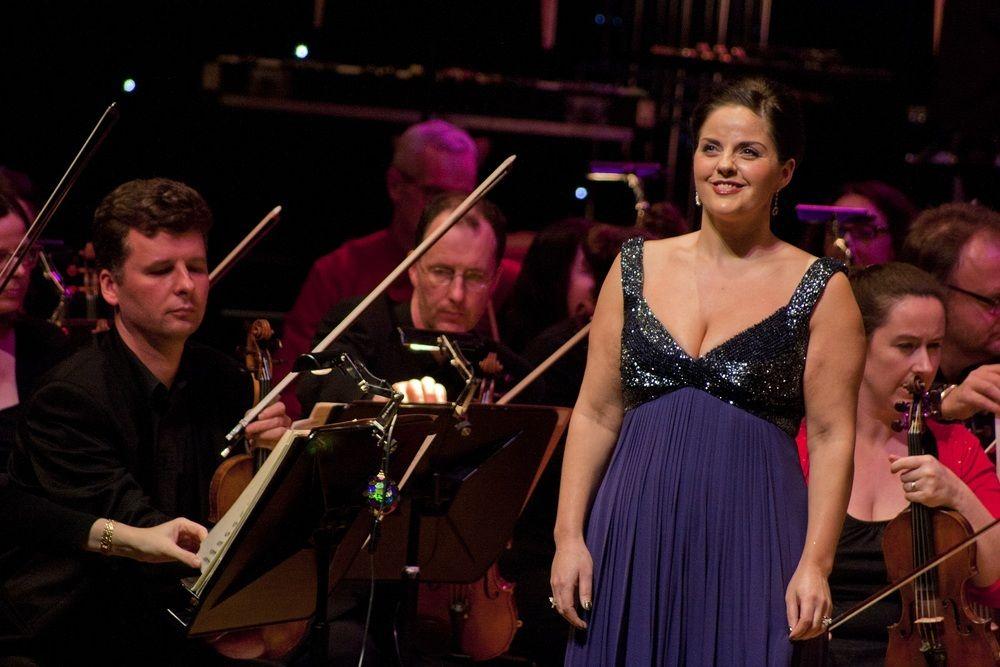 Celine Byrne Christmas Gala – NCH Dublin – by Abraham Tarrush (5)