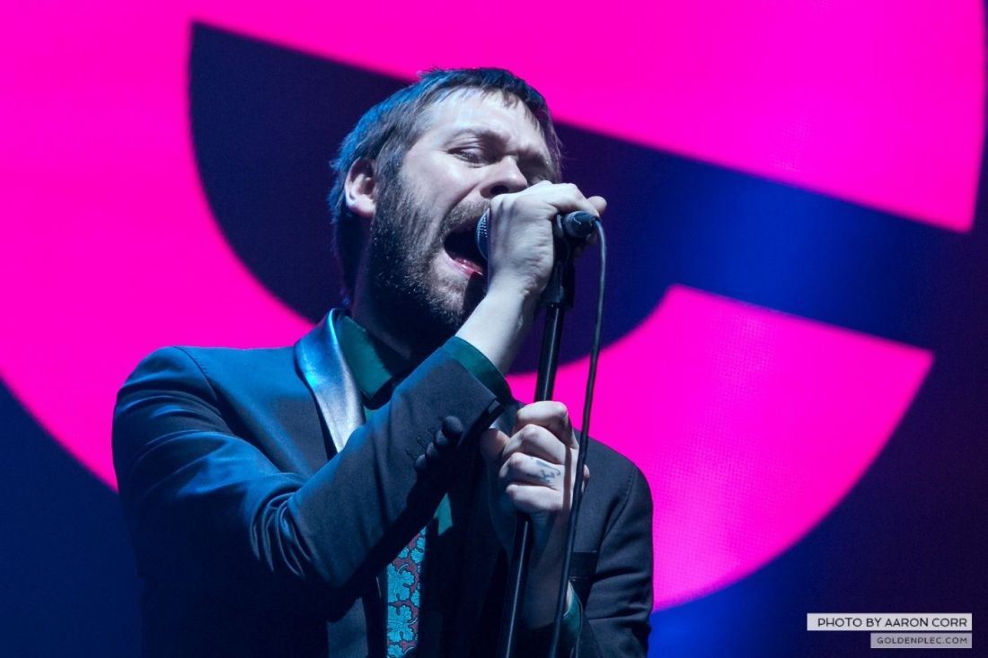 Kasabian at 3Arena by Aaron Corr-8843