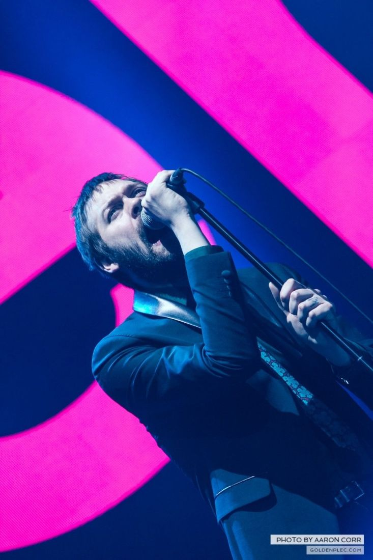Kasabian at 3Arena by Aaron Corr-8844