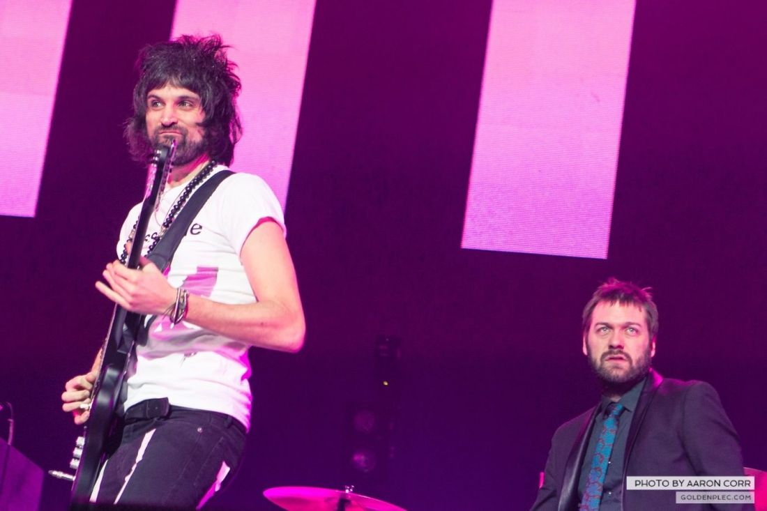 Kasabian at 3Arena by Aaron Corr-9669
